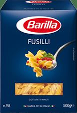 Classiques - Fusilli - Barilla