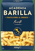 Academia Barilla Fusilli - Barilla