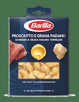 Tortellini Prosciutto e Grana Padano