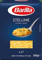 Stelline - Barilla