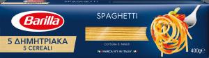 5 Δημητριακά Spaghetti συσκευασία