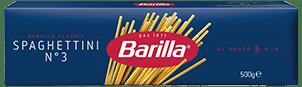 ΚΛΑΣΙΚΑ - Spaghettini - Barilla
