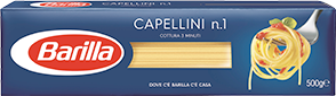 ΚΛΑΣΙΚΑ - Cappellini - Barilla