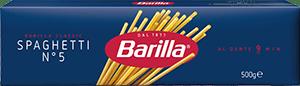 ΚΛΑΣΙΚΑ - Spaghetti - Barilla
