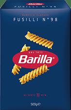 ΚΛΑΣΙΚΑ - Fusilli - Barilla