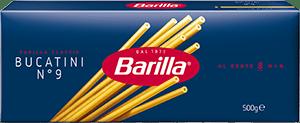ΚΛΑΣΙΚΑ - Bucatini - Barilla