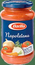 ΙΤΑΛΙΚΗ ΠΑΡΑΔΟΣΗ - Napoletana - Barilla
