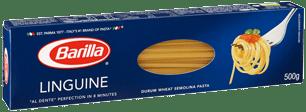 Classic Blue Box Linguine Pasta