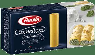 La Collezione Cannelloni Pasta