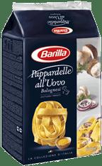La Collezione Pappardelle Pasta