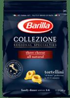 La Collezione Tortellini Pasta