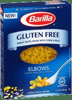 Gluten Free Elbows Pasta