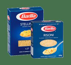 Soup Pasta Pack Comp