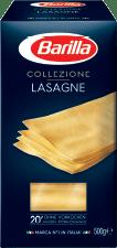Collezioni - Lasagne - Barilla