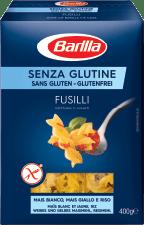 Gluten Free - Fusilli - Barilla