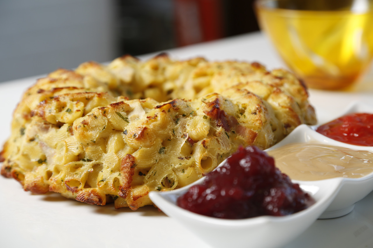 Turkey Bake Recipe