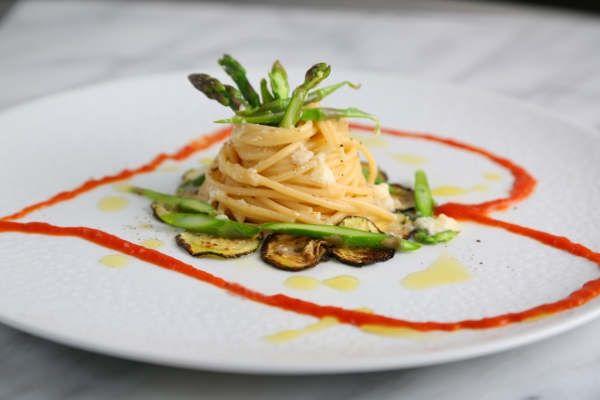Valentine's Day Dinner Recipe Ideas & Other Pasta Celebrations