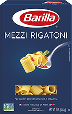 Blue Box Mezzi Rigatoni