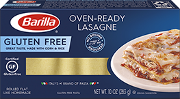 How Long To Cook Oven Ready Lasagna