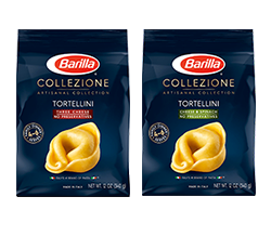Collezione Tortellini product pack