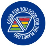 Good for You Good for the Planet logo