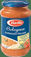 Salsa Base Tomate  - Bolognese ai Formaggi - Barilla
