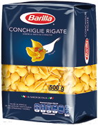 Conchilie 500g