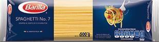 Spaghetti No 7 500g