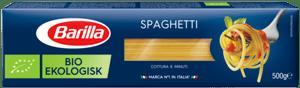 Luomu - Spaghetti Bio - Barilla
