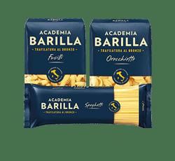 Academia - Barilla