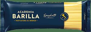Academia - Spaghetti - Barilla