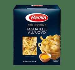 Collezione - Tagliatelle all' Uovo - Barilla