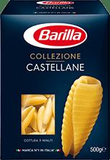 Collezione - Castellane - Barilla