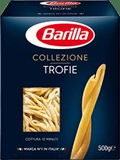 Collezione - Trofie - Barilla