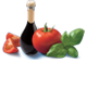 ingrédients - pesto rouge - Barilla