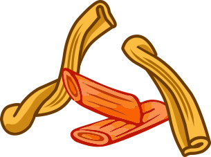 čičerika leča clipart