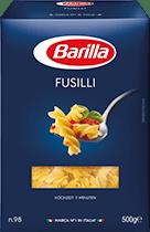 Collezione - Fusilli - Barilla
