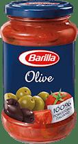 Saucen - Olive - Barilla