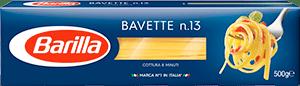 Gama Clásica - Bavette - Barilla