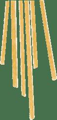 Polnozrnati špageti Barilla