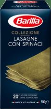 Collezione - Lasagne con Spinaci - Barilla
