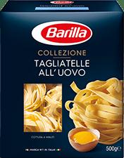 Collezione - Tagliatelle - Barilla