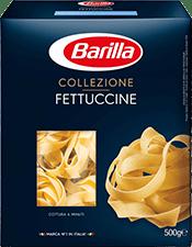 Collezione - Fettuccine - Barilla