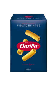 Klassikere - Rigatoni - Barilla