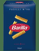Klassikere - Fusilli - Barilla