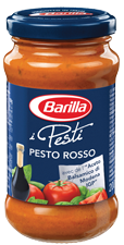Pesto Rossso