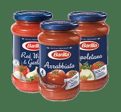 Tomato Sauce Pack Comp