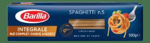 Spagheti integralni br.5