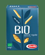 Penne Rigate Bio
