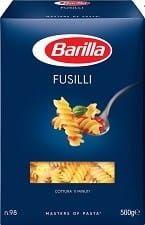 Fusilli Barilla Klassiek
